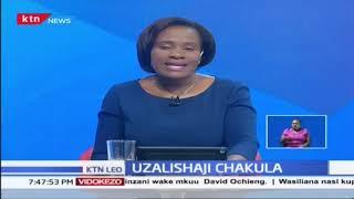 Uzalishaji wa chakula umedorora nchini Kenya kutokana na hali ya ukame