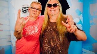 TV ROCKPARÁDA 5/2017 - první česká rock TV hitparáda
