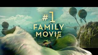 #1 Family Movie in the Country! | Disney's A Wrinkle in Time