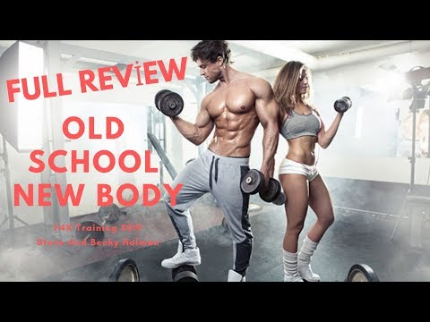 Old School New Body Review - Honest Review (2019)