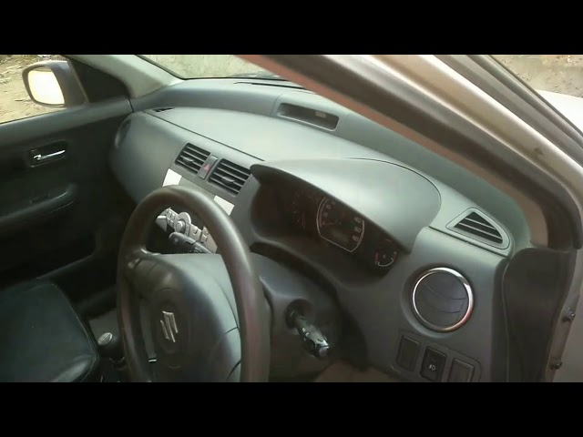 Suzuki Swift DLX 1.3 2014 for Sale in Karachi