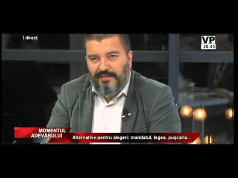 Emisiunea Momentul Adevarului – 22 octombrie 2015 – partea I