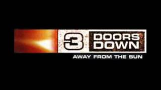 3 Doors Down Going Down In Flames Fast
