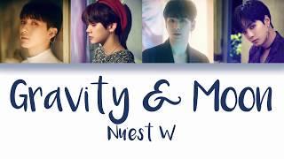 NU'EST W - Gravity & Moon