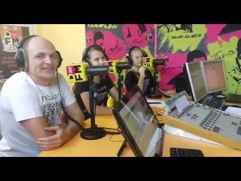 Прямой эфир на радио DFM