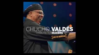 Chucho Valdes Live In Marciac Tribute To Irakere Afro Funk