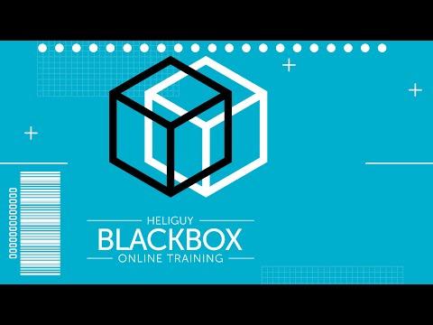Online Drone Training, Heliguy Blackbox (Home Training) NEW ...