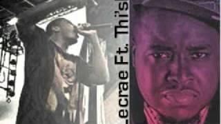 Rehab The Overdose - Lecrae Ft. Thi'sl - Anger Management