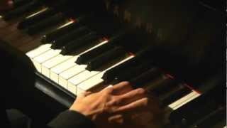 Ben Patterson, Piano