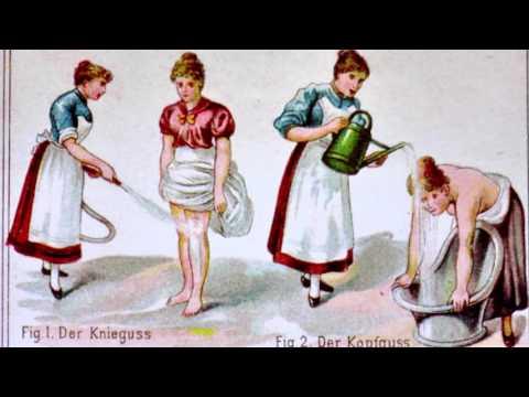 Die Helmintheninvasion und atopitscheski die Hautentzündung