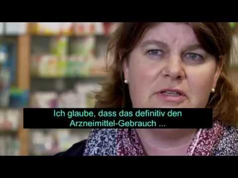 VdK-TV: Zu Risiken und Nebenwirkungen – der Medikationsplan