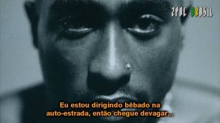 2Pac - Definition of a Thug Nigga [Legendado]