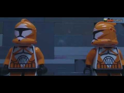 Lego Star Wars - Revenge of the Jedi
