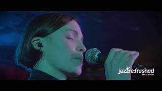 Noya Rao Live @jazzrefreshed 09.11.2017