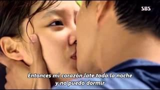 Yoon Mi Rae - I love you - It's Okay, It's Love (español)