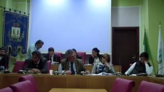preview picture of video 'Pollena Trocchia: Videoriprese Consiglio Comunale del 10/04/2014 - Parte 5'