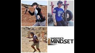 The Shooter's Mindset Episode 192 Jessica Nietzel, Regina Milkovich & Leonard Deleon