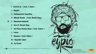 Eypio - Umudum Kalmadı (Sözleriyle)