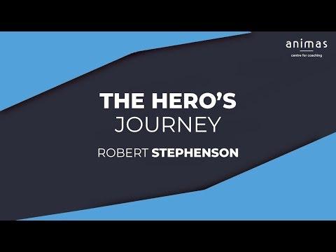 The Hero's Journey in Coaching