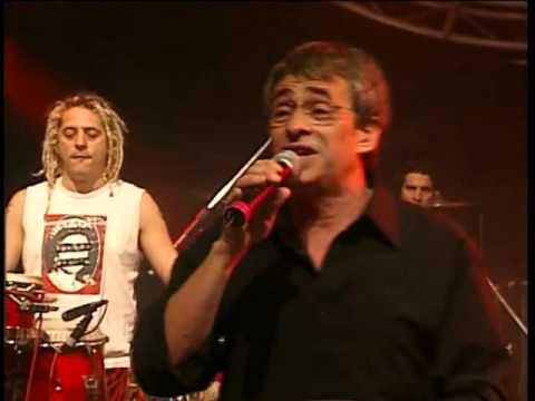 Los Auténticos Decadentes video Corazón - CM Vivo 2007