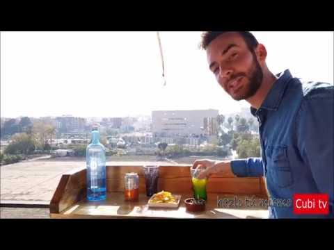 Como hacer una mesa para el balcon