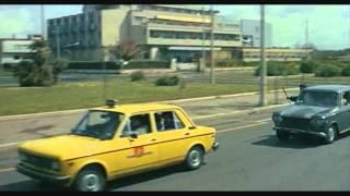 Největší smolař mezi Taxikáři