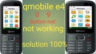 qmobile e4 keypad solution - Video hài mới full hd hay nhất
