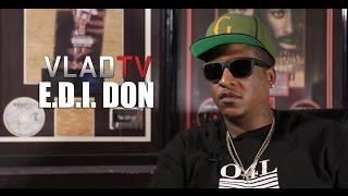 """E.D.I. Don Gives Full Song Breakdown of 2Pac's """"Hit 'Em Up"""""""