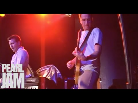 Breakerfall - Live at the Showbox - Pearl Jam