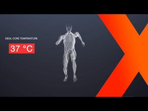 Превратите пот в энергию! Почему обычный влагоотвод неэффективен и может привести к травмам