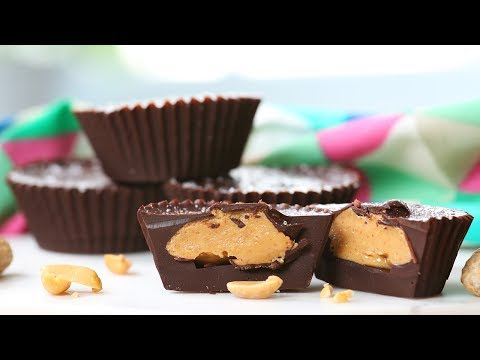 5 Healthy(ish) DESSERTS | Just 4 Ingredients Each