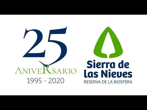 25 ANIVERSARIO RESERVA DE LA BIOSFERA