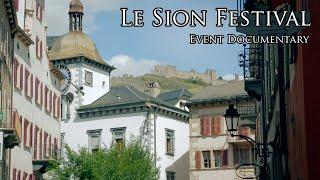 Le Sion Festival 2014 (Docu Trailer)