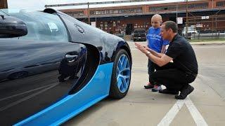 Bugatti Dream Come True