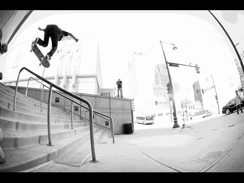 Jared Smith in 'H:EAD LAW'