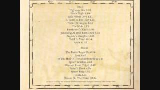 Deep Purple-A Twist in the Tale Live At Schleyerhalle Stuttgart 1993(Audio Only)