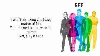 Ref - Pentatonix [Download FLAC,MP3]