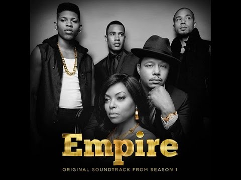 04-Empire Cast -Keep It Movin'- (feat. Serayah McNeill and Yazz) (ALBUM Season 1 of Empire 2015)