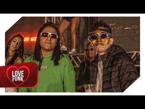 MC Anônimo e MC Danny - Sentada Carente (Vídeo Clipe Oficial)