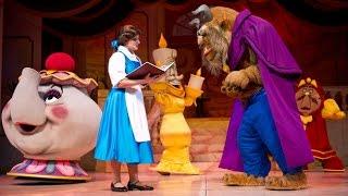 Daniel Funes - The Beauty and The Beast - A Bela e a Fera