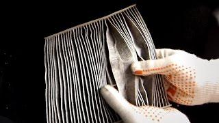 LADA Vesta (2016): Замена салонного фильтра