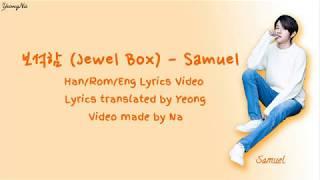 Samuel - Jewel Box