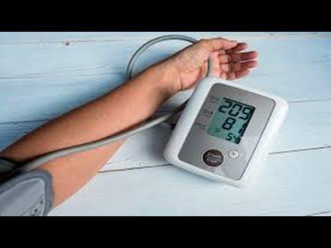 O que fazer se o limite inferior da pressão arterial elevada