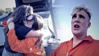 HERES How We ESCAPED From Jail!! (emotional)