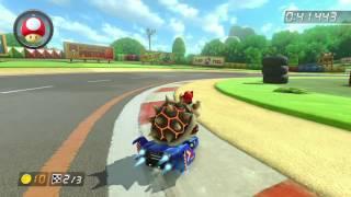 GBA Mario Circuit - 1:20.684 - 346◆アナスタシア (Mario Kart 8 World Record)