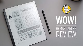 Remarkable 2 Review