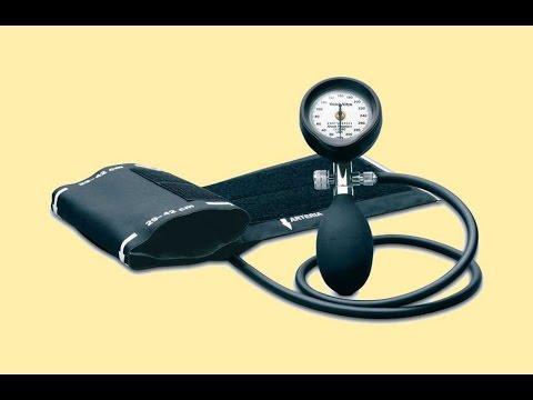 Dove ipertensione è trattata ben