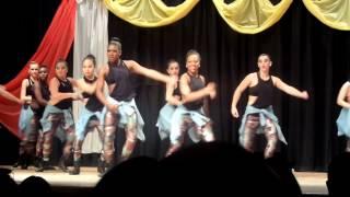 Let Me Entertain You (show 1)
