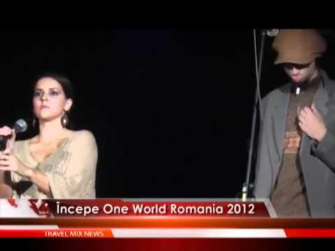 Începe One World Romania 2012