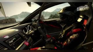 Музыка в машину. Дрифт в стиле Кен Блока Dirt 2 гонки ралли ссылка на трек в описании